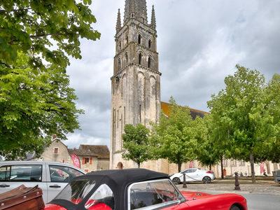 Abbaye de Saint Savin